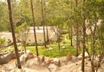 Villages vacances Yercaud - La Four Seasons-4
