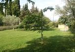 Location vacances Cuers - Maison De Vacances - Pierrefeu-Du-Var-2