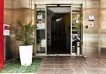 Location vacances Torrelles de Llobregat - Castelldefels Suites-1