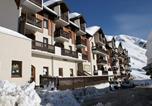Location vacances Saint-Sorlin-d'Arves - Appartement L'ouillon 16-1