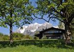 Location vacances Ramsau am Dachstein - Landhaus Blaubeerhügel-1