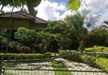 Location vacances Banjar - Villa Teratai Guesthouse-2
