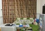 Location vacances Hô-Chi-Minh-Ville - Studio Apartment (shared)-1