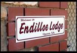 Hôtel Port Augusta - Endilloe Lodge B & B-4