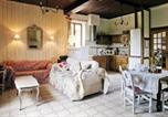 Location vacances Montaut - Holiday Home Lanquais-1
