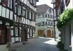 Hôtel Schenkenzell - Hotel-Gasthof Zum Weyssen Rössle-1