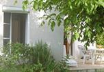 Location vacances Saujon - Holiday home L'Oree des Bois Ii St Georges de Didonne-1