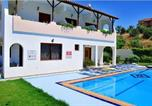 Location vacances Φοινικας - Anthos Apartments-4