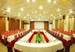 Hôtel Qingyuan - Lilac Garden Hotel-1