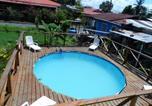 Location vacances Bocas del Toro - South Beach Guest House-3