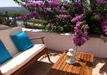Location vacances Alcácer do Sal - Your Home - Riverside Amazing Villa Terrace-2