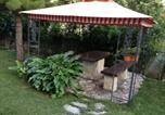 Location vacances Amandola - Casa Vacanze Nelle Marche-2
