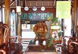 Hôtel Snuol - Tan My Thien Hotel-4
