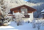 Location vacances Umhausen - Lettenbichler Christina-1
