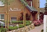Location vacances Rantum (Sylt) - Hotel Amselhof-1
