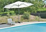 Location vacances Lamonzie-Saint-Martin - Holiday home Prigonrieux Gh-1684-4