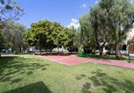 Location vacances Costa del Silencio - Heated Pool Apartment-1