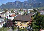 Hôtel Maienfeld - Alpenhotel + Restaurant Sardona-2