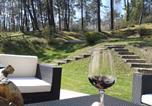 Hôtel 4 étoiles Wimereux - La Dolce Villa-2