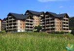 Location vacances Saint-Etienne-en-Dévoluy - Apartment Les chalets de superd bleuet-4
