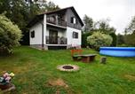 Location vacances Dubovice - Holiday home Dubra-3