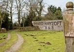 Location vacances High and Low Bishopside - The Old Hayloft-2