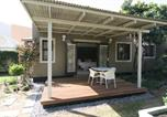 Location vacances  Namibie - Brigadoon Guesthouse-4