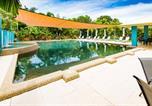 Location vacances Kewarra Beach - Pips 3 Bedroom Courtyard Apartment-3