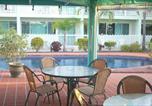 Hôtel Seventeen Seventy - Reef Adventureland Motor Inn-2