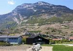 Location vacances Riddes - Villa de charme Asounda-4