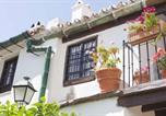 Hôtel Almáchar - Molino de Los Abuelos-4