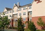 Hôtel Nottingham - Residence Inn Baltimore White Marsh-1