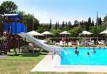 Camping Orbetello - Parco Delle Piscine-4
