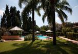 Hôtel Villa San Pietro - Nora Club Hotel-2
