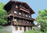 Location vacances Matrei in Osttirol - Almhaus Rainer-2