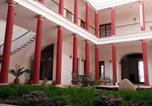Hôtel Sucre - Hotel Villa Antigua-2