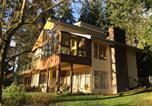Hôtel Redmond - A Cascade View Bed And Breakfast-4