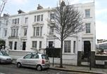 Location vacances Kensington - Holiday Home Vicarage Gardens.2-1