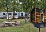 Villages vacances Lago Vista - Austin's Original Tiny Home Hotel-1