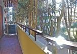 Location vacances Carrara - Appartamento zona tranquilla-1