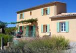 Location vacances Faucon - Villa in Faucon-2