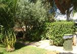 Location vacances Sant'Anna Arresi - Portopinetto-3