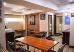 Hôtel Island Garden City of Samal - Zen Rooms Pryce Business Park-1