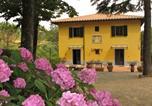 Hôtel Capraia e Limite - Barco Mediceo B&B In Toscana-3