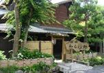 Hôtel Nagano - Ryokanwarabino-2