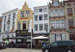 Location vacances Zingem - Recht Op T Stadhuis-1
