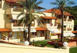 Hôtel Σιθωνια - Kelyfos Hotel