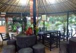 Villages vacances Wiang - Ban Din Resort Chiang Rai-4