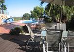 Location vacances Ador - Villa Redonda-1