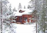 Location vacances Kittilä - Hiprakka Cabin-3